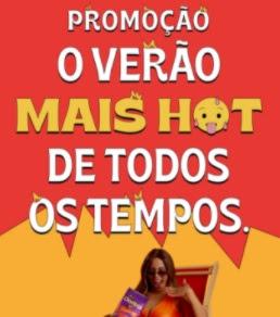 Promoção O Verão mais hot de todos os tempos Elma Chips
