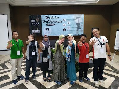 program bekraf 2019 pendaftaran bekraf 2018 bekraf bali bekraf surabaya bekraf developer day 2019 ikkon bekraf 2019 bekraf hki run 2019 bekraf makassar