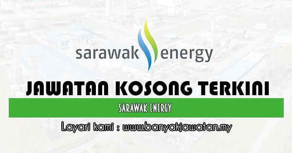 Jawatan Kosong 2019 di Sarawak Energy