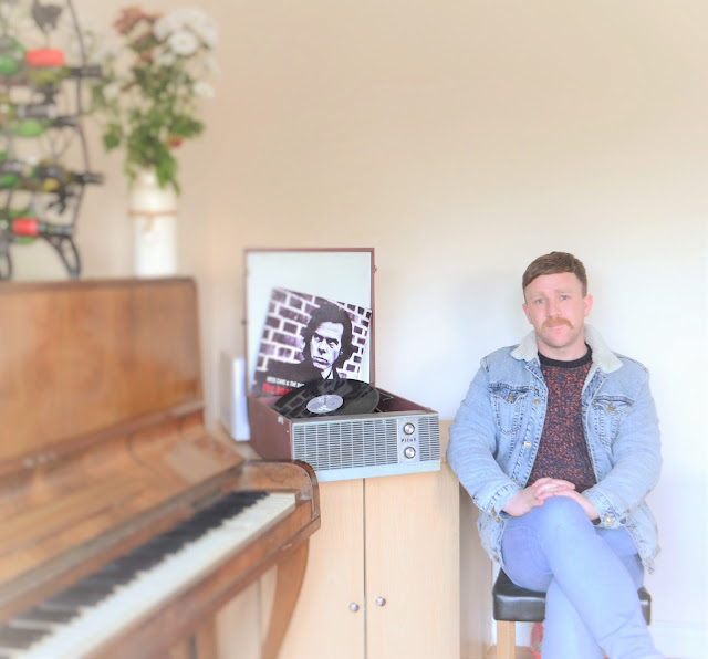 Dwayne Woods Irish Music Co Present