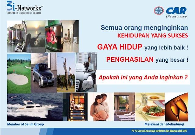 CAR Life Insurance  - Panduan Cara Daftar CAR Life Insurance Bogor CAR 3i-Networks di Bogor Termasuk Area Wilayah atau Daerah Bogor Barat, Bogor Selatan, Bogor Tengah, Bogor Timur, Bogor Utara, Tanah Sareal, Bogor, Jawa Barat