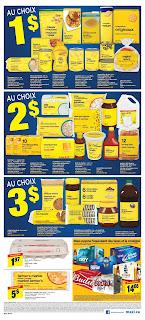 Maxi Flyer April 27 – May 3, 2017