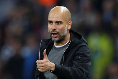 MAN CITY TEAM NEWS: GUARDIOLA MEANS BUSINESS AS AGUERO, STERLING, SILVA & SANE START IN FA CUP