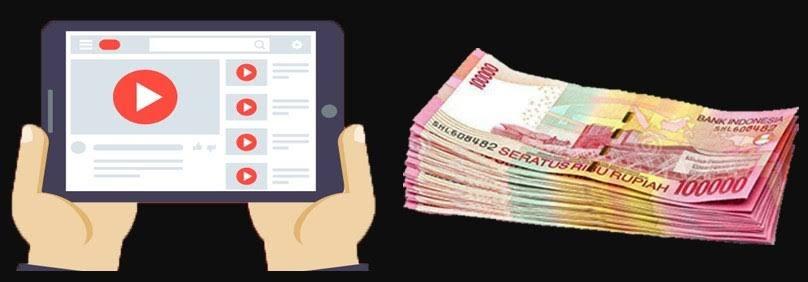 Inilah Cara Nonton Video Menghasilkan Uang Paling Cepat Dan Mudah 2021 Sabine Blog