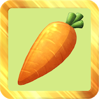 Catch The Carrot! Free Fun Kids Game for Android