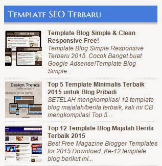 posting komentar terbaru label blog
