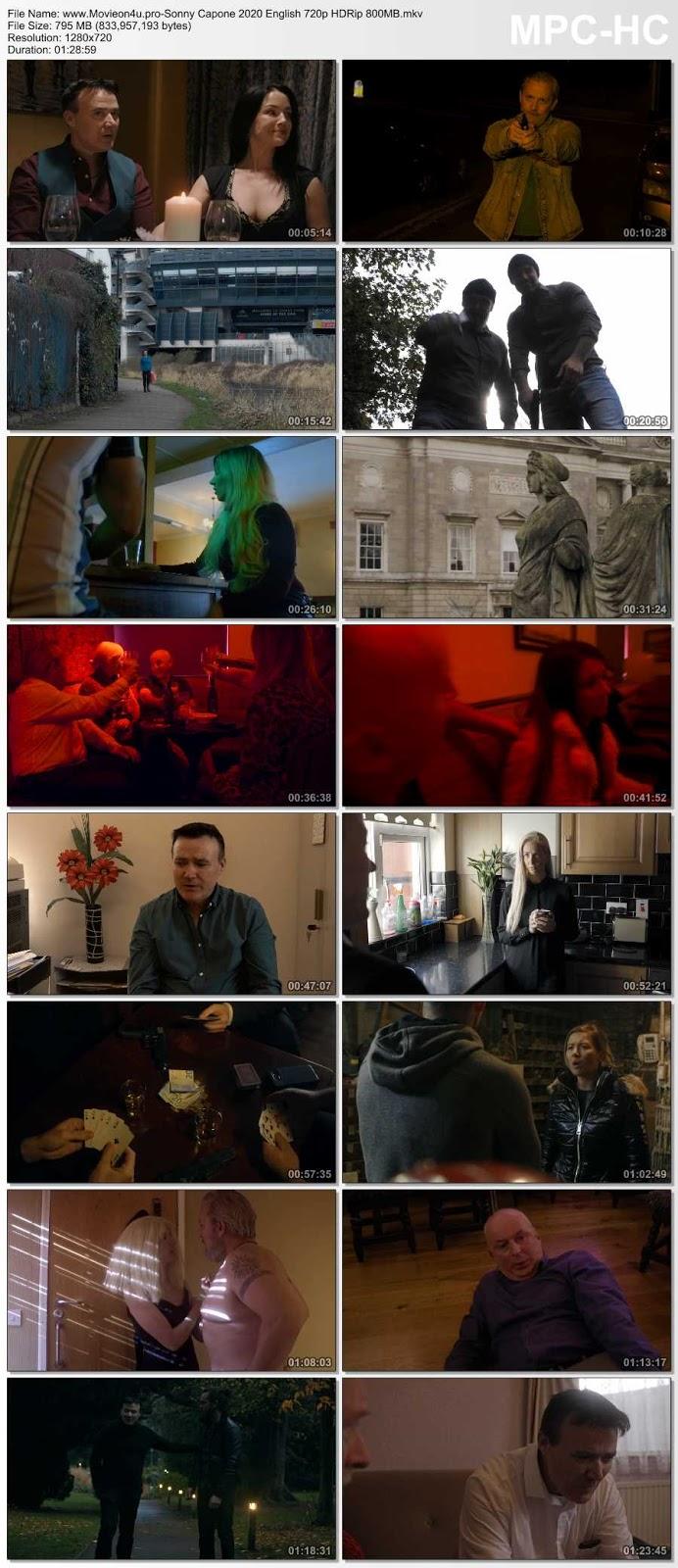 Tenet 2020 English Full Movie Download