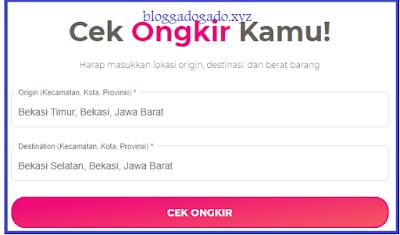 Anteraja Bekasi