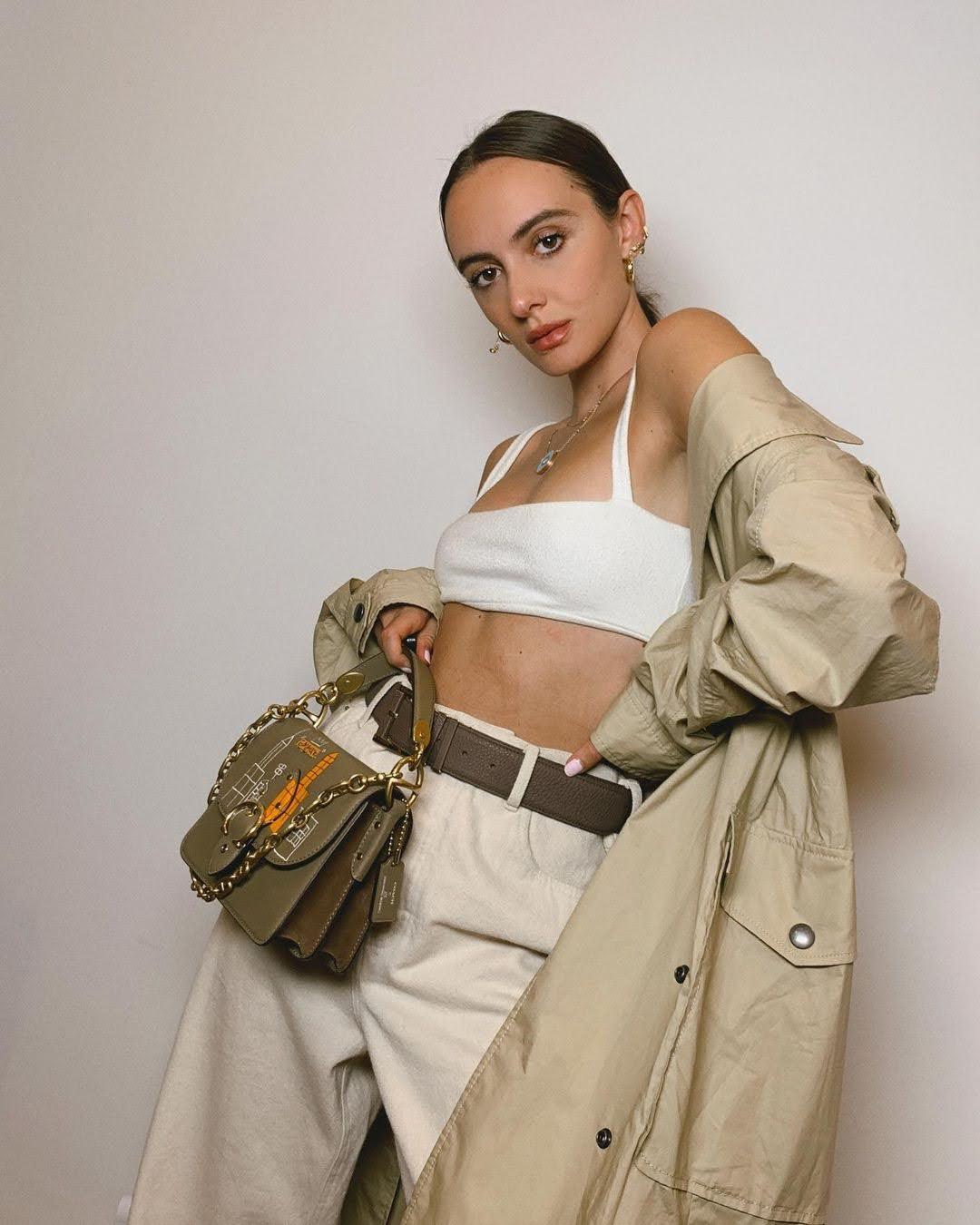 Olivia Perez 6