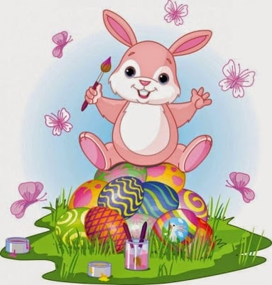 El conejo perezoso: mascota en verso