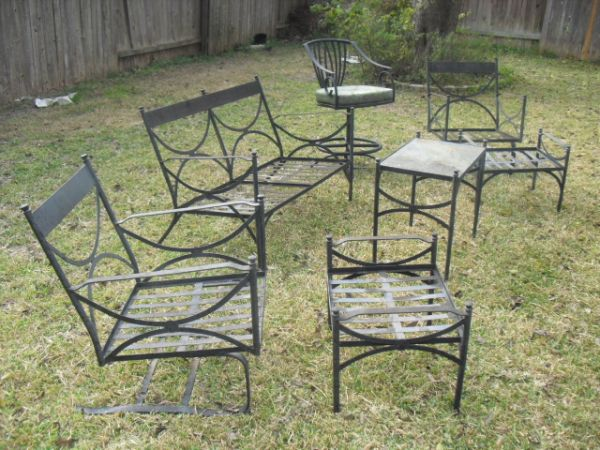 Patio Dining Sets Craigslist Images Pixelmari Com