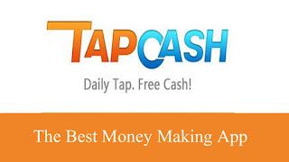 cara mendapatkan dollar dari tap cash reward