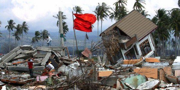 Innalillahi, Gempa Besar Terjadi Di Mentawai
