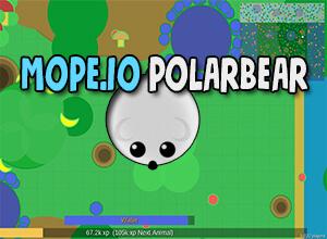 Mope.io Polar Bear Guide