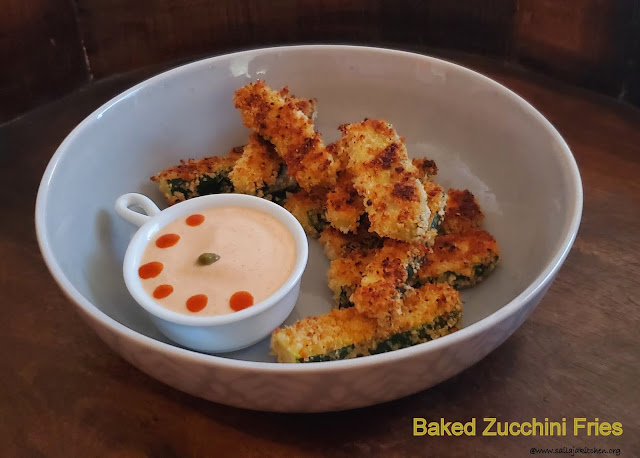 images of Baked Zucchini Fries / Baked Zucchini / Zucchini Fries / Zucchini Fries With Parmesan Cheese