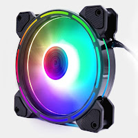 LED case illumination
