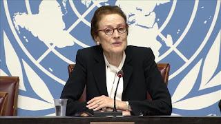 """""""يونيسيف"""" تدعو مجلس الأمن إلى التحرك لإنقاذ أطفال إدلب"""