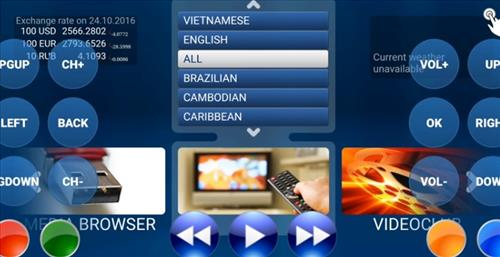 Watch Over 2000 DSTV Channels Free - Stb Emu Pro Apk