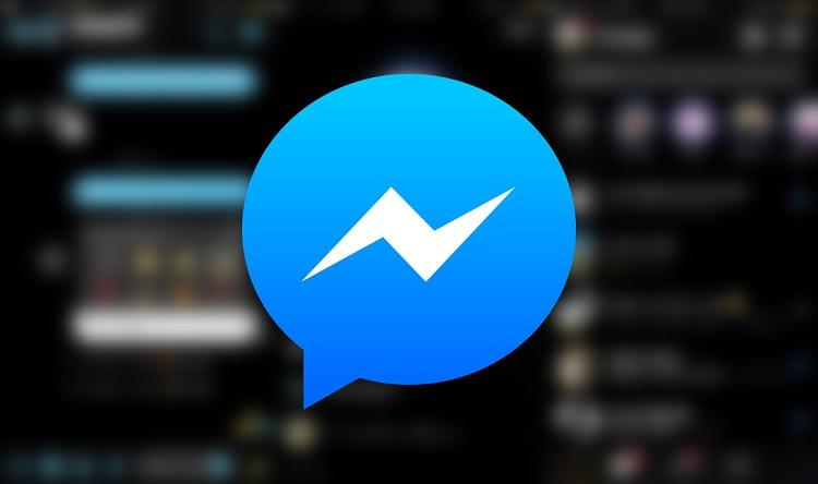 """How to Enable Facebook Messenger's """"Hidden"""" Dark Mode"""