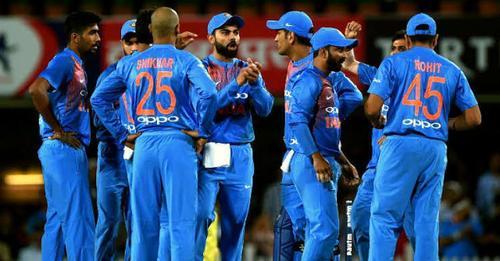 Team India ने श्रीलंका के खिलाफ भिड़ने से पहले बनाया खतरनाक प्लान