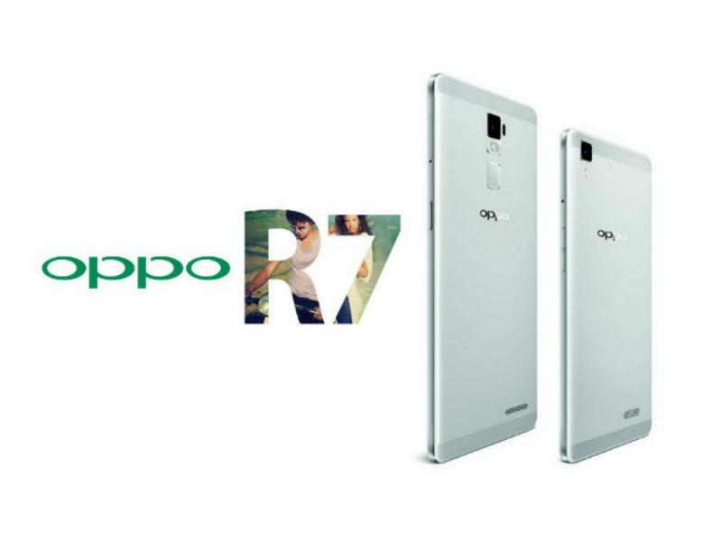 Oppo F1s Stock Recovery