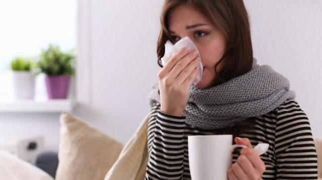 Kenali Perbedaan Selesma, Flu dan Virus Corona