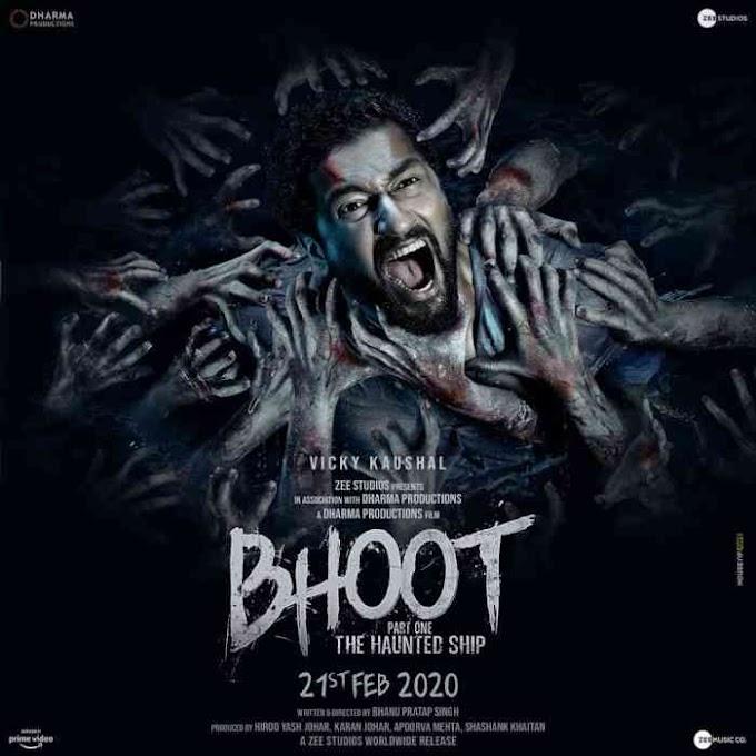 Bhoot Part One: The Haunted Ship Full Movie Download | Hindi | Filmyzilla| Hd | 300mb | 720P