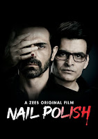 Nail Polish 2021 Hindi 720p HDRip