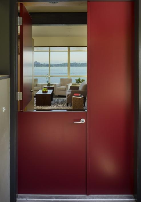 Delorme Designs Dutch Doors