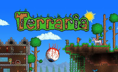 Terraria Online