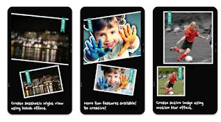 تطبيق فوكسAfterFocus مهكر لتصميم الصور باحترافية آخر إصدار للأندرويد.