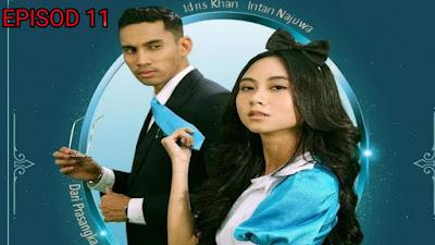 Tonton Drama Tuan Danial Episod 11
