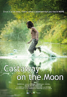 Castaway on the Moon 2009 Korean 480p BluRay 400MB With Bangla Subtitle