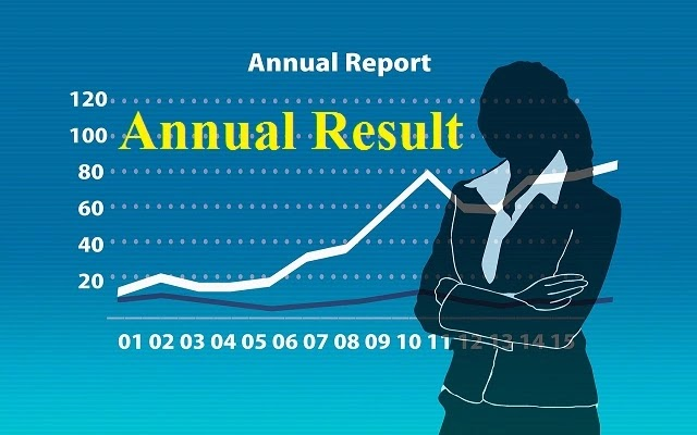 What Is Annual Report In Hindi