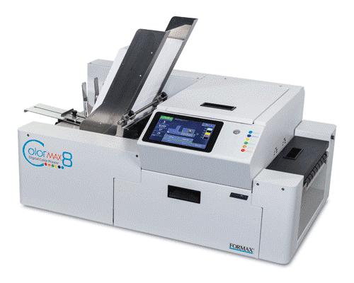 Formax ColorMax8 Digital Colour Printer