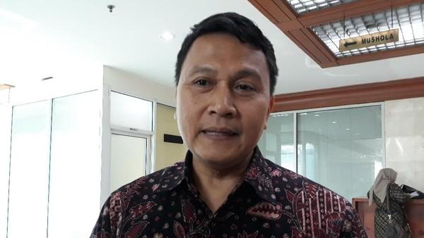 Mardani Minta DPR Paksa Pemerintah Lakukan Lockdown Parsial Kota Besar