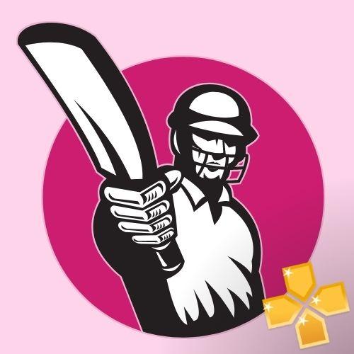 Best PPSSPP Cricket Games Download (Highly Compressed)