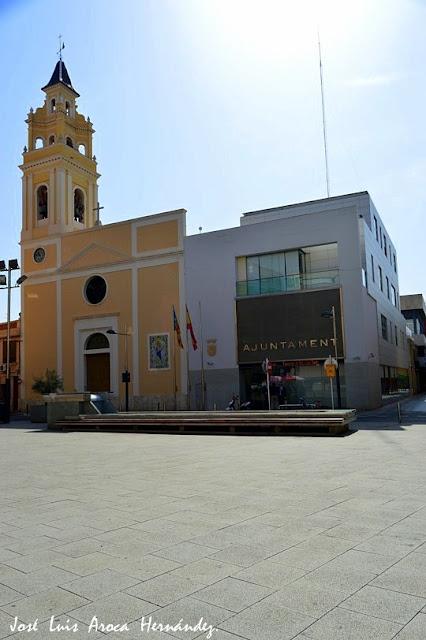 Sedavi (Valencia).