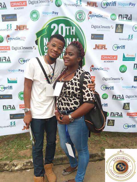 national conference university of uyo, akwa ibom state. 10