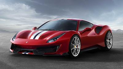 Ferrari, facts about Ferrari