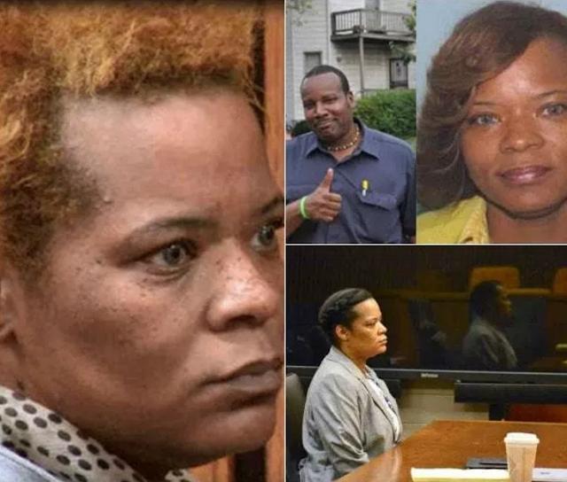 nigerian woman kill american husband life insurance