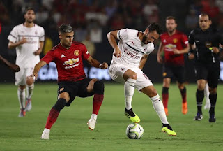 AC Milan vs Manchester United Preview and Prediction 2021