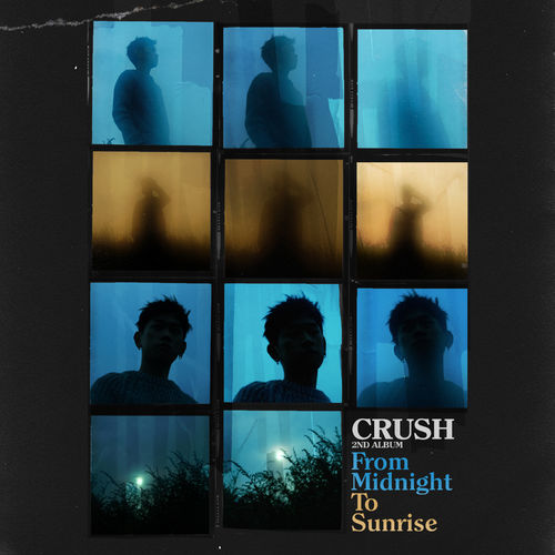 CRUSH – From Midnight To Sunrise (ITUNES MATCH AAC M4A)
