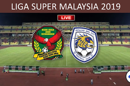 Live KEDAH FA Vs PKNP Liga Super 2019 Matweek 19
