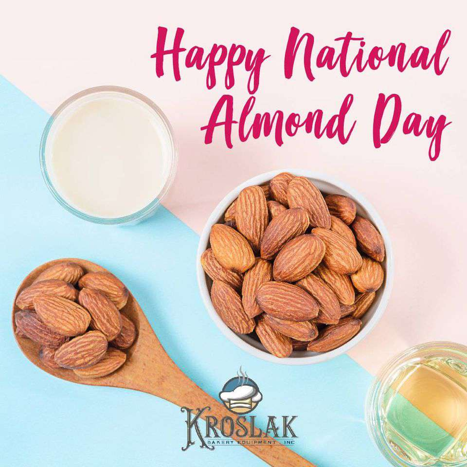 National Almond Day Wishes Awesome Images, Pictures, Photos, Wallpapers