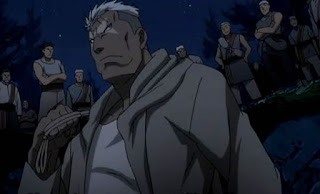Fullmetal Alchemist: Brotherhood Episódio 46