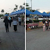 'Kalau nampak Bazaar Ramadhan yang banyak payung dari orang, kau singgahlah tengok'