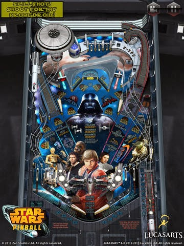 -GAME-Star Wars™ Pinball 2