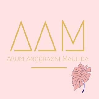 Logo Blog Arum Anggraeni Maulida