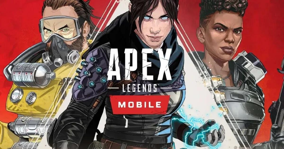 Apex Legends Mobile متاح الآن للتنزيل في وقت مبكر